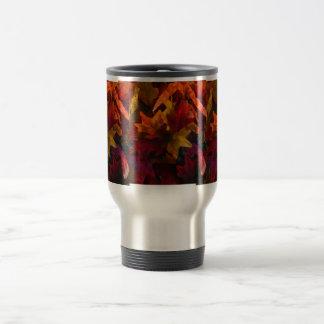 Fall Leaves - Travel Mug