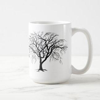 Fall Maple Coffee Mug