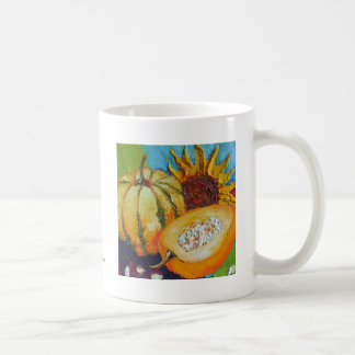 Fall Medley Coffee Mug