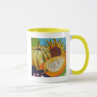 Fall Medley Mug