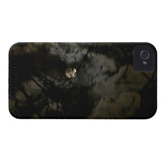 Fall Moon Case-Mate iPhone 4 Case