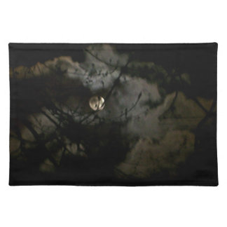 Fall Moon Placemat