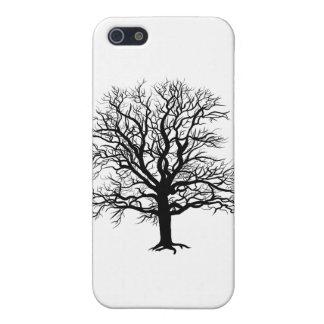 Fall Oak iPhone SE/5/5s Cover