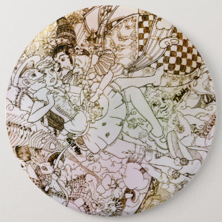 Fall of Alice Button