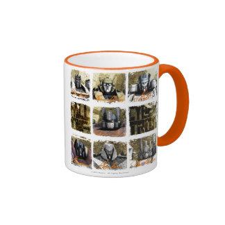 Fall of Cybertron Ringer Mug