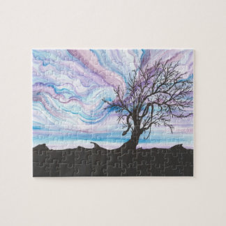 Fall of Eden Jigsaw Puzzles