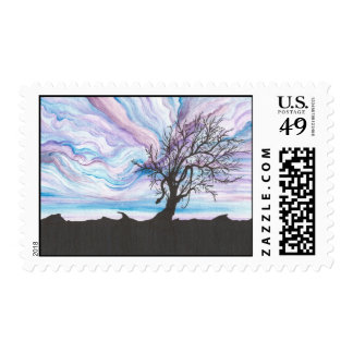 Fall of Eden Stamp