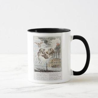 Fall of Icarus, 1807 Mug