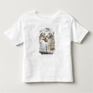 Fall of Icarus, 1807 Shirt