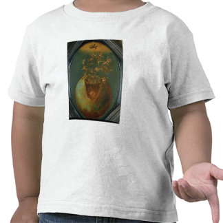 Fall of Satan and the Rebel Angels from Heaven T-shirt