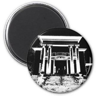 Fall of the House Fridge Magnet