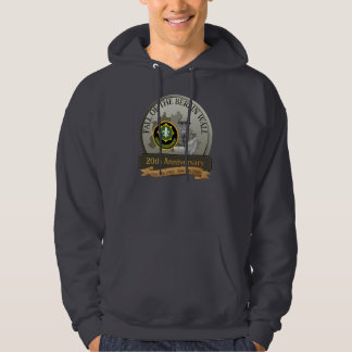 Fall of the Wall - 2nd ACR Hoodie