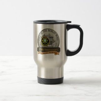 Fall of the Wall - 2nd ACR Stainless Steel Travel Mug