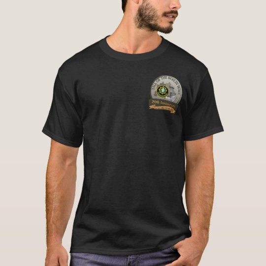 Fall of the Wall - 2nd ACR T-Shirt