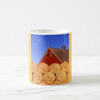 Fall on the Farm Coffee Mug