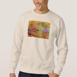 Fall on the Lake Sweatshirt