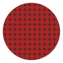 Fall Pattern NO.3:  Stickers