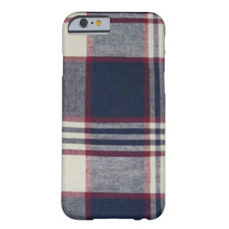fall plaid 2012 liam preppy barely there iPhone 6 case