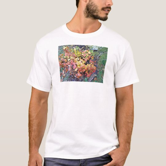 Fall poison ivy T-Shirt