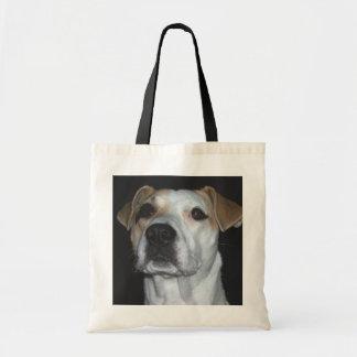 fall-portrait canvas bags