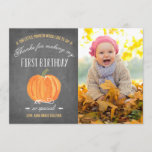 """Fall Pumpkin 