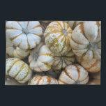 "Fall Pumpkins Towel<br><div class=""desc"">Perfect for the season.</div>"