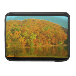 fall reflection sleeve for MacBook pro