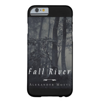 Fall River iPhone 6 case