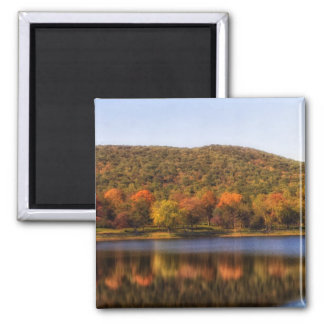 """fall river lake"" magnet"