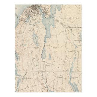 Fall River, Massachusetts Tarjetas Postales