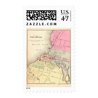 Fall River Postage