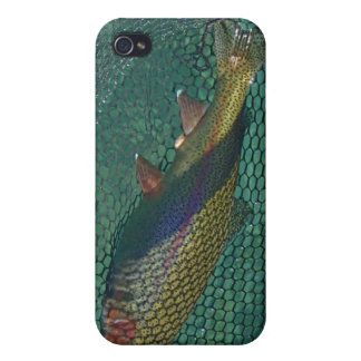 Fall River Rainbow iPhone 4/4S Cover