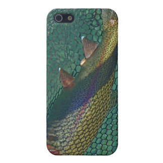 Fall River Rainbow iPhone SE/5/5s Case