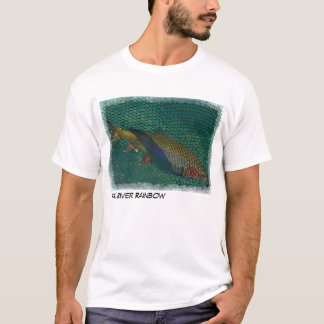 Fall River Rainbow T-Shirt