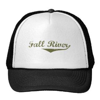 Fall River Revolution t shirts Trucker Hats