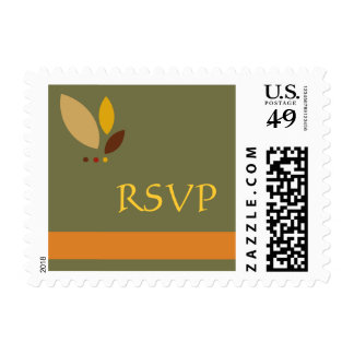 Fall RSVP stamps