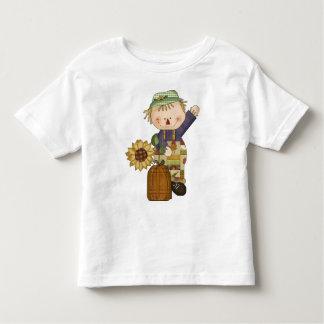 Fall Scarecrow t-shirt