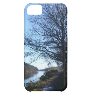 Fall Scene In England iPhone 5C Cover