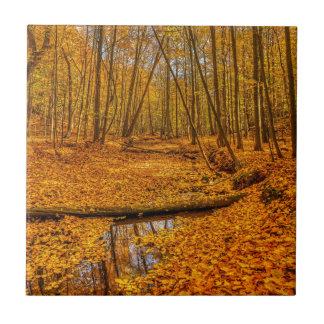 Fall Scene Tiles