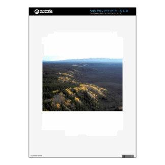 FALL SCENIC iPad 3 SKIN
