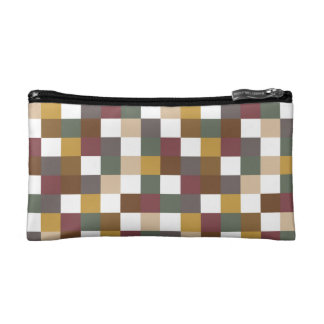Fall Spice Cosmetic Bag