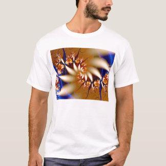 Fall Spiral T-Shirt