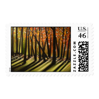 Fall Stamps