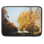 "Fall Sunset 15"" MacBook Pro Sleeve"