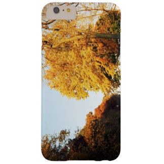 Fall Sunset Barely There iPhone 6 Plus Case