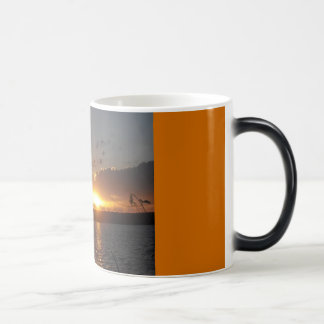 Fall Sunset Mug