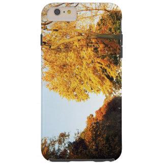 Fall Sunset Tough iPhone 6 Plus Case