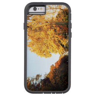 Fall Sunset Tough Xtreme iPhone 6 Case