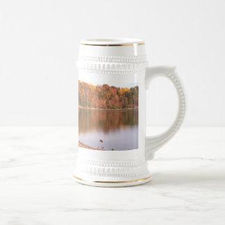 Fall time mug