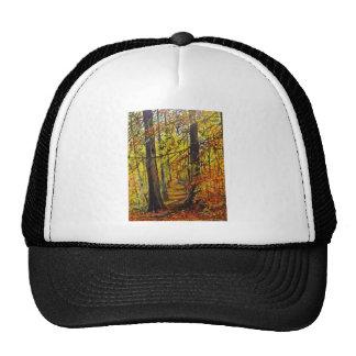Fall Trucker Hat